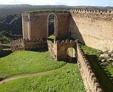 Castillo-Moltalban
