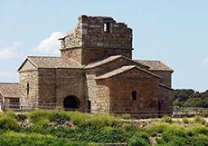 Ermita Santa María de Melque