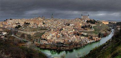 Toledo Ciudad Patrimonio de la Humanidad